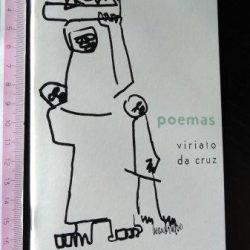 Poemas - Viriato da Cruz