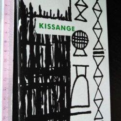 Kissange - Manuel Lima