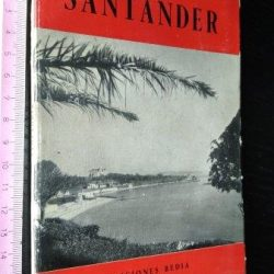 Santander - José Simón Cabarga