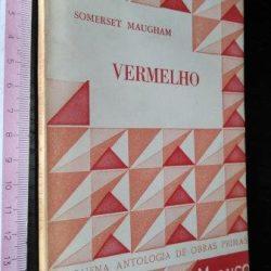 Vermelho - Somerset Maugham