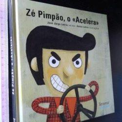 Zé Pimpão