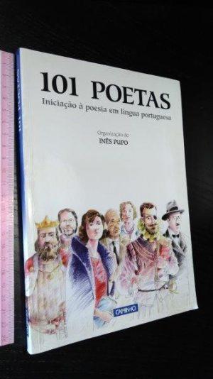 101 poetas - Inês Pupo