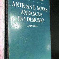 Antigas e novas andanças do demónio - Jorge de Sena