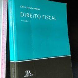 Direito Fiscal - José Casalta Nabais