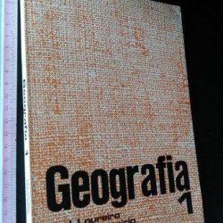 Geografia 1 - Leal Loureiro