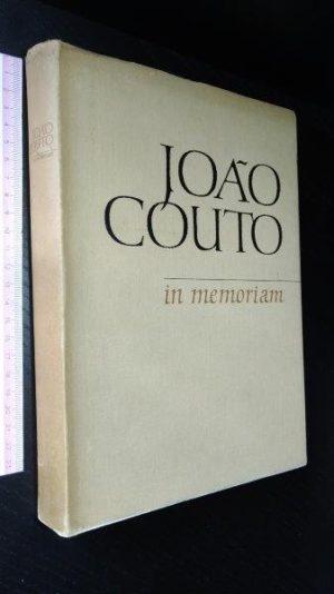 João Couto in memoriam -