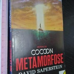 Metamorfose - David Saperstein