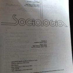 Sociologia - Paul B. Horton
