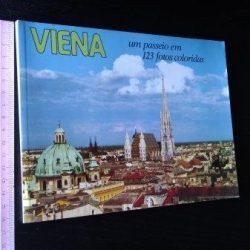 Viena - Um passeio em 123 fotografias -