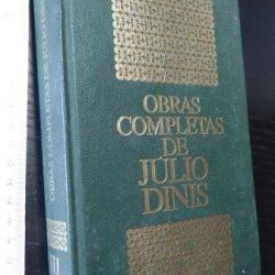 A Morgadinha dos Canaviais - Júlio Dinis