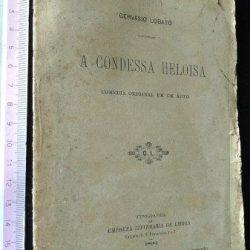 A condessa Heloisa (1892) - Gervásio Lobato