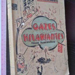 Gazes hilariantes (Prosas humorísticas) - Nelson de Barros