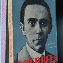 Goebbels - R. Manvell / H. Fraenkel
