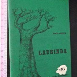 Laurinda - Romeu Correia