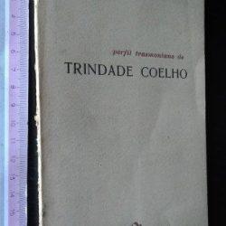 Perfil transmontano de Trindade Coelho - João de Araújo Correia