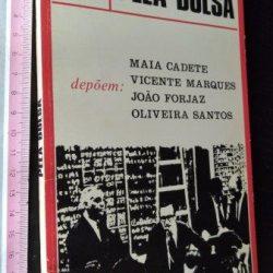 Ser ou não ser pela bolsa - José Silva Pinto