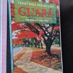 Coletânea poética do Guará - Adilson Cordeiro Didi
