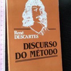 Discurso do método - René Descartes