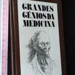 Grandes génios da medicina -
