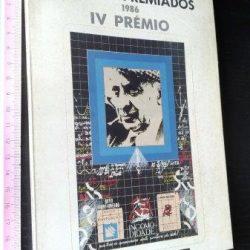 IV Prémio Joaquim Namorado - Contos premiados 1986 -