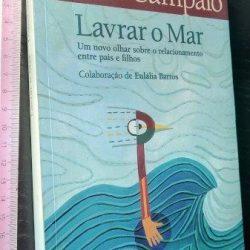 Lavrar o mar - Daniel Sampaio