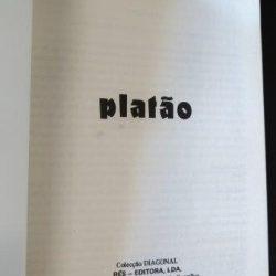 Platão - François Châtelet