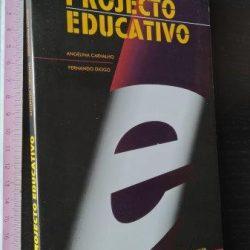 Projecto educativo - Angelina Carvalho
