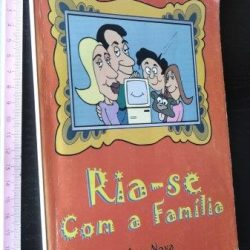 Ria-se com a família -
