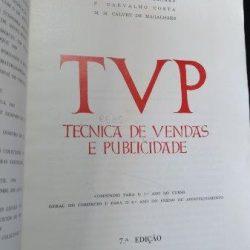 Técnica de vendas e publicidade - Eduardo C. Magalhães
