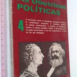 As doutrinas políticas 4 - Marcel Prélot