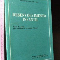 Desenvolvimento infantil (Direcção-Geral de Saúde) -