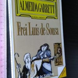 Frei Luís de Sousa - Almeida Garrett
