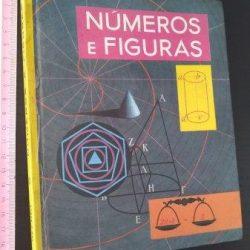 Números e figuras - I. Adler