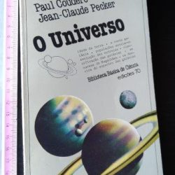 O Universo - Paul Cordec