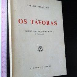 Os Távoras - Carlos Selvagem