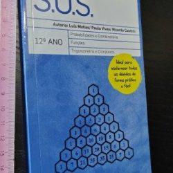 SOS Matemática (12.° ano) - Luís Matias