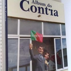 Álbum do contra -