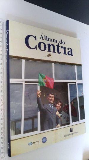 Álbum do contra -