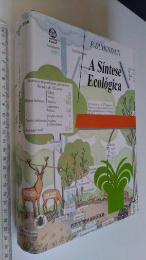 A Síntese Ecológica - P. Duvigneaud