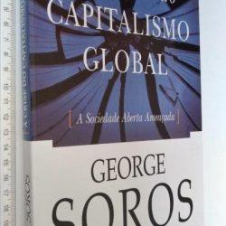 A crise do capitalismo global - George Soros