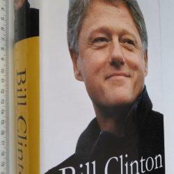 A minha vida - Bill Clinton