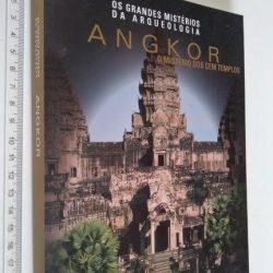 Angkor (O mistério dos cem templos) -