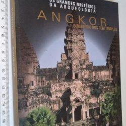 Angkor O mistério dos cem templos -