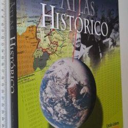 Atlas histórico - Pierre Vidal-Naquet