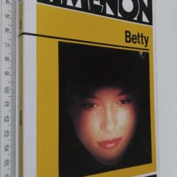 Betty - Simenon