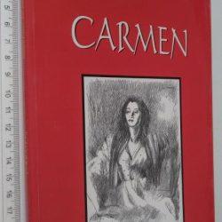 Carmen - Joaquim Pessoa