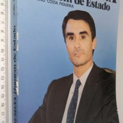 Cavaco Silva (Homem de estado) - João Costa Figueira