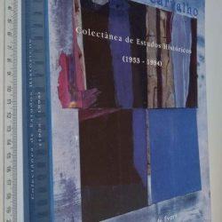 Colectânea de estudos históricos (1953-1994) - Rómulo de Carvalho