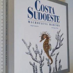 Costa sudoeste (Macrofauna marinha) - Jorge Gonçalves