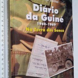 Diário da Guiné - Mário Beja Santos